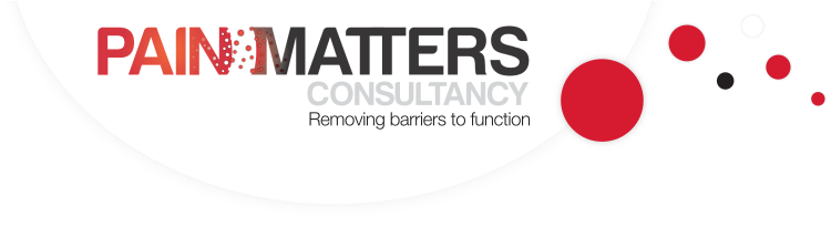Pain Matters Consultancy